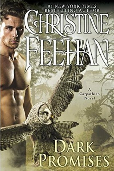 Book Review-Dark Promises by Christine Feehan