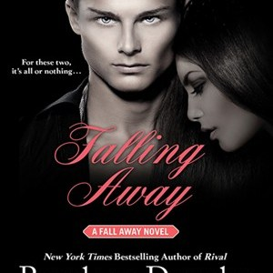 Book Review-Falling Away by Penelope Douglas