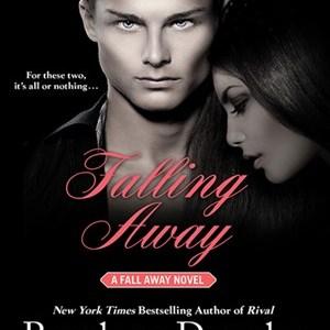 Book Review-Falling Away by Penelope Douglas