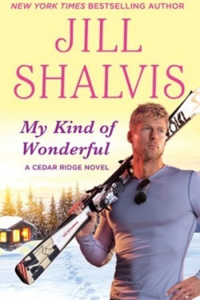 Book Review-My Kind of Wonderful by Jill Shalvis