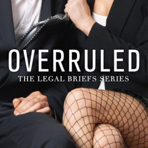 Audio Book Review-Overruled by Emma Chase
