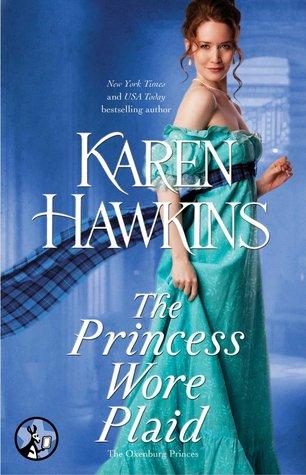 The Princess Wore Plaid