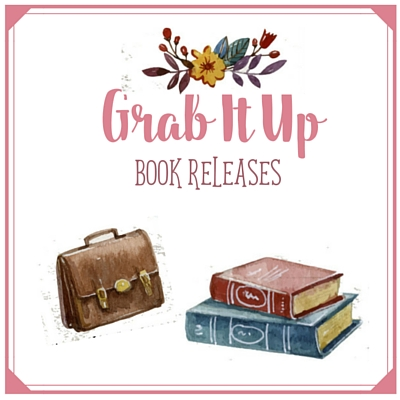 Grab It Up: Releases for April 26 2016