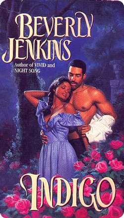 Historical Romance 101: Read A Long of Indigo by Beverly Jenkins