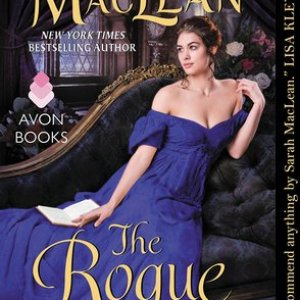 Book Review-The Rogue Not Taken