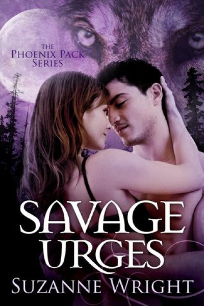 Double The Romance Review: Savage Urges and Spiral of Need