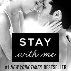 Book Review-Stay With Me by J.Lynn