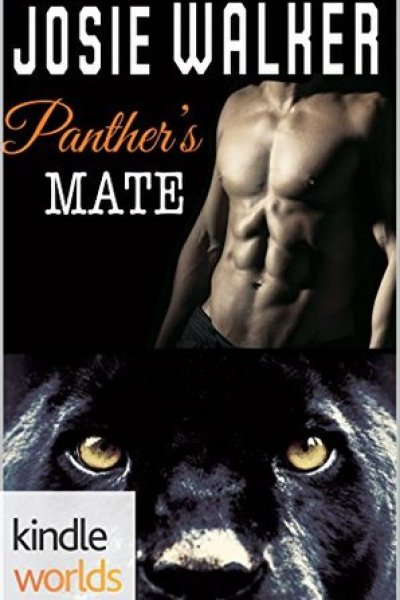 Quickie Book Review-Panther's Mate