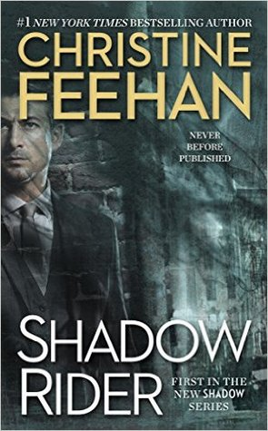 Book Review-Shadow Rider by Christine Feehan
