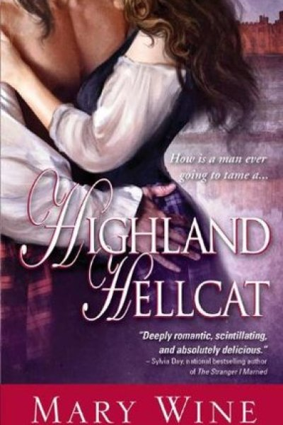 Double The Romance Review: Highland Hellcat & Highland Heat