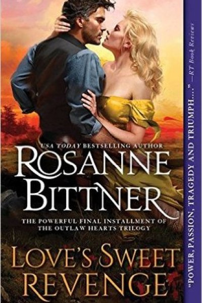 Book Review-Love's Sweet Revenge by Rosanne Bittner
