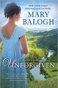 Unforgiven balogh