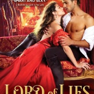 Book Review-Lord Of Lies by Amy Sandas