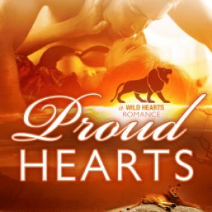 ARC Book Review-Proud Hearts by Phoenix Sullivan