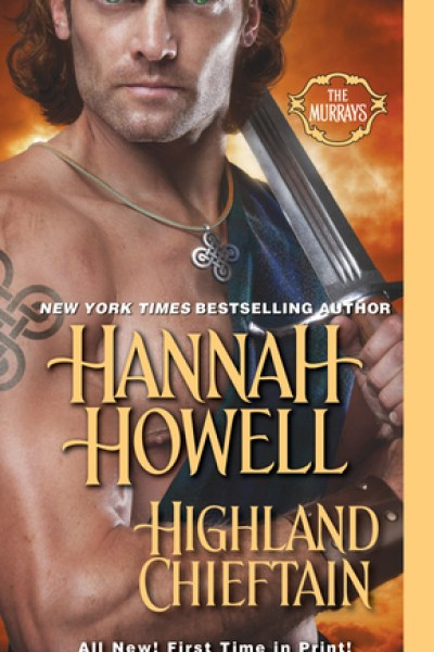 ARC Book Review-Highland Chieftan by Hannah Howell