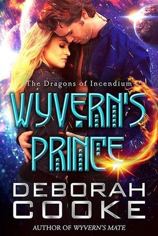 wyverns-prince