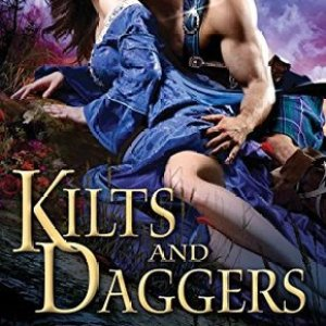 Book Review-Kilts and Daggers by Victoria Roberts