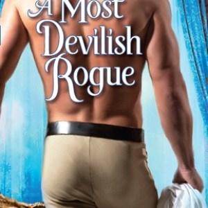 Book Review-A Most Devilish Rogue by Ashlyn Macnamara