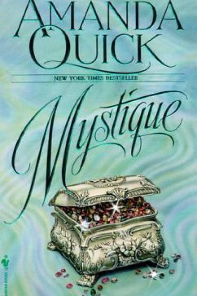 Book Review-Mystique by Amanda Quick