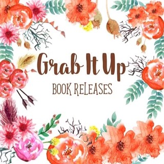 Grab It Up: Book Releases for Nov 8th 2016