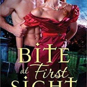 Book Review-Bite at First Sight by Brooklyn Ann