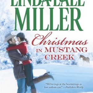 Book Review-Christmas In Mustang Creek by Linda Lael Miller