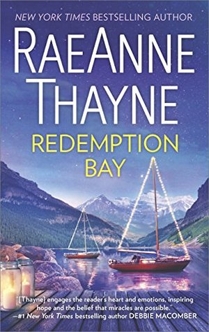 Book Review-Redemption Bay by RaeAnne Thayne