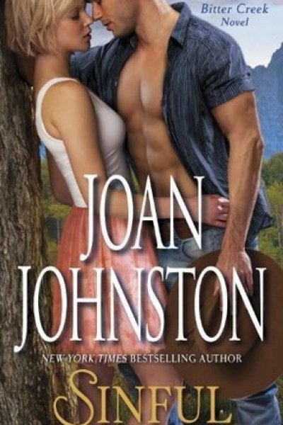 Book Review-Sinful by Joan Johnston