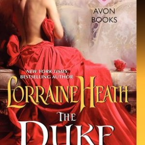 TBT: Book Review-The Duke and the Lady In Read