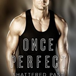 Book Review-Once Perfect by Cecy Robson