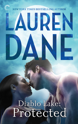 Book Review-Protected by Lauren Dane