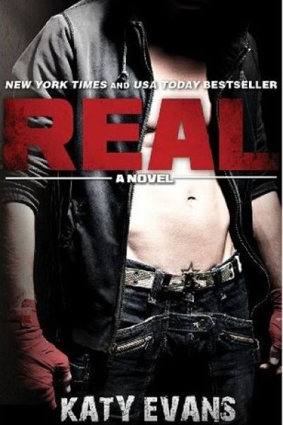 Double The Romance Book Review-Real and Mine by Katy Evans