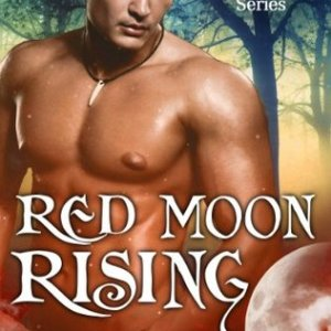 Book Review-Red Moon Rising by Elizabeth Kelly
