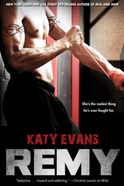 Book Review-Remy by Katy Evans