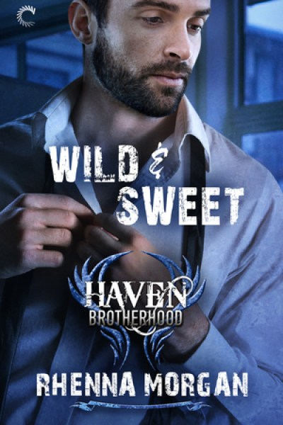 Book Review-Wild and Sweet by Rhenna Morgan