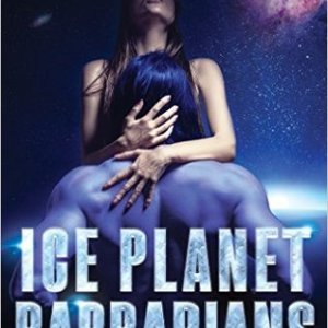 Book Review-Ice Planet Barbarian by Ruby Dixon