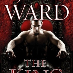 Book Review-The King by J.R. Ward