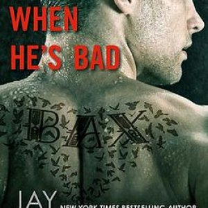 Book Review-Better When He's Bad