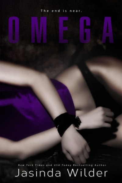 Short and Sweet Review-Omega by Jasinda Wilder