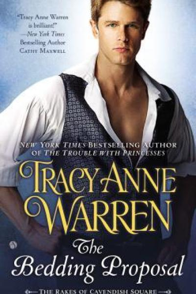 Book Review-The Bedding Proposal by Tracy Anne Warren