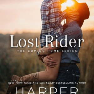 Book Review-Lost Rider by Harper Sloane