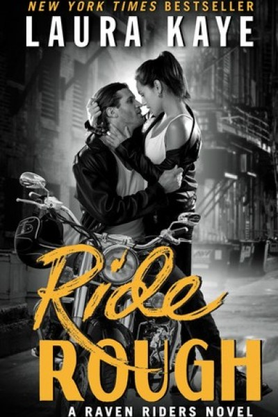 Book Review-Ride Rough by Laura Kaye