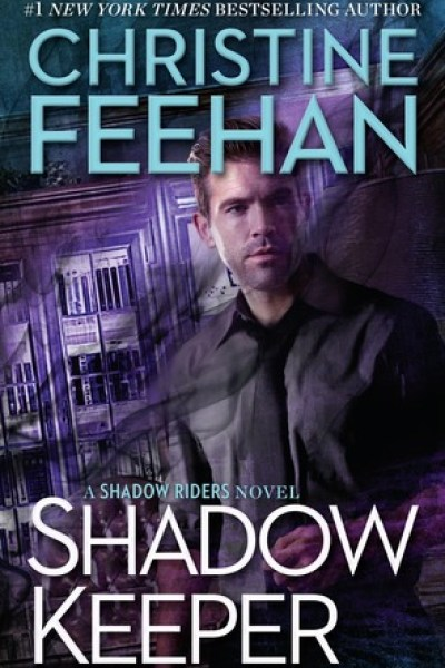 Book Review-Shadow Keeper by Christine Feehan