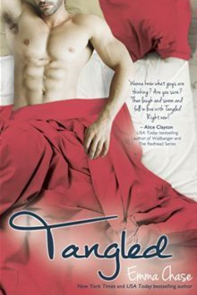 Book Review-Tangled by Emma Chase