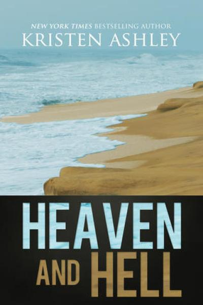 Book Review-Heaven and Hell by Kristen Ashley