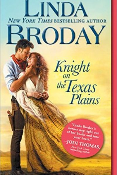 Book Review- Knight On The Texas Plains by Linda Broday