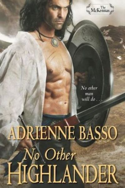 Book Review-No Other Highlander by Adrienne Basso