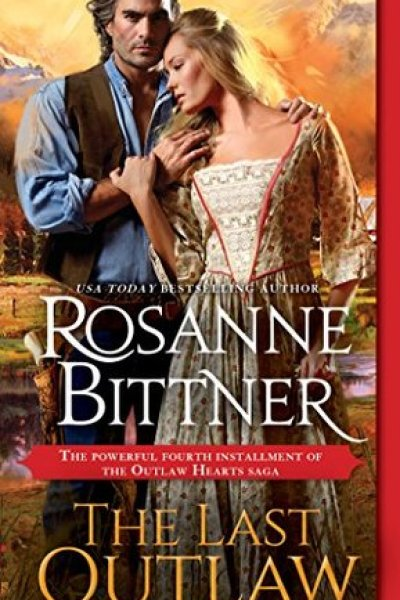 Book Review-The Last Outlaw by Rosanne Bittner
