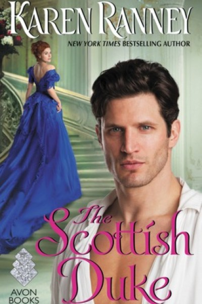 Book Review-The Scottish Duke by Karen Ranney