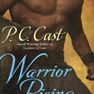 Book Review-Warrior Rising by P.C. Cast